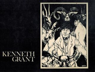 THE IMAGES AND ORACLES OF AUSTIN OSMAN SPARE. Kenneth Grant