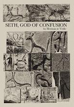 SETH, GOD OF CONFUSION: A Study of His Role in Egyptian Mythology and Religion